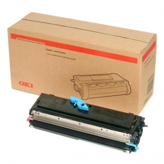 Toner OKI B4520 (9004168) na 6000 stran