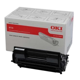 Toner OKI B730 (1279201) na 25000 stran