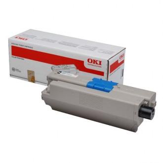 Toner OKI C301 (44973536) na 2200 stran