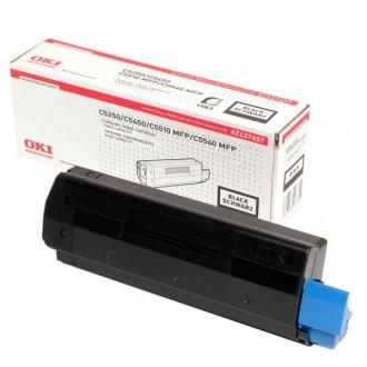 Toner OKI C5250 (42127457) na 5000 stran