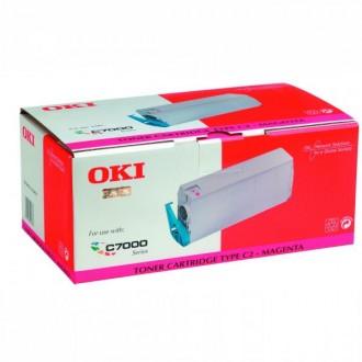 Toner OKI Typ C2 (41304210) na 10000 stran