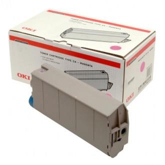 Toner OKI Typ C4 (41963006) na 10000 stran