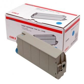 Toner OKI Typ C4 (41963007) na 10000 stran