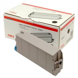 Toner OKI Typ C4 (41963008) na 10000 stran